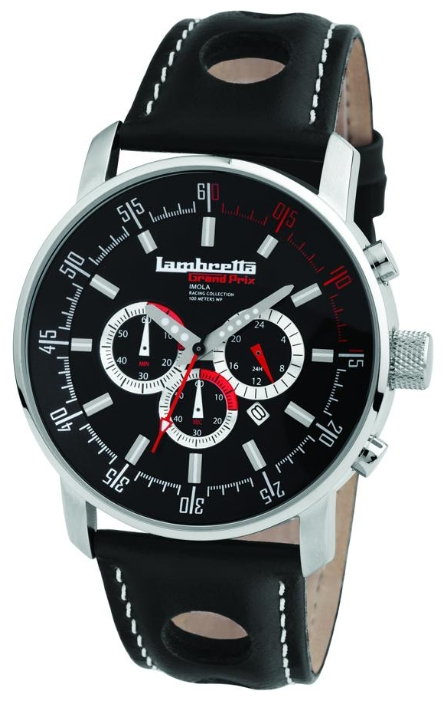 Wrist watch Lambretta 2151bla for Men - picture, photo, image