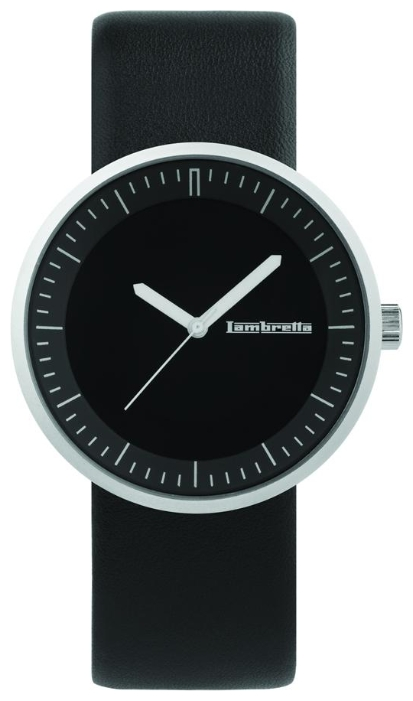 Wrist unisex watch Lambretta 2160bla - picture, photo, image