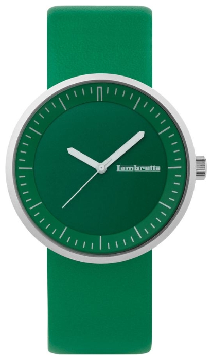 Wrist unisex watch Lambretta 2160gre - picture, photo, image