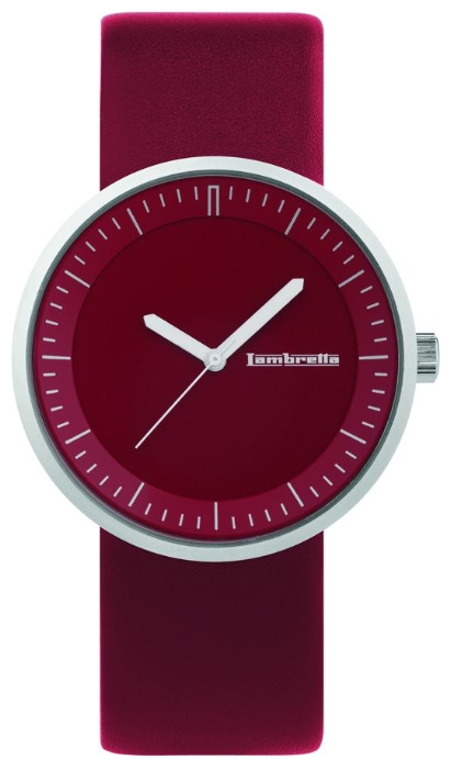 Wrist unisex watch Lambretta 2160red - picture, photo, image