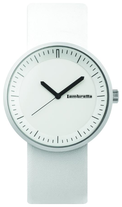 Wrist unisex watch Lambretta 2160whi - picture, photo, image