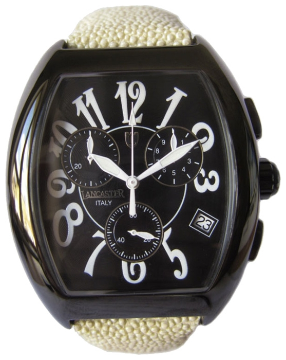 Wrist watch Lancaster 0204 BNRBNBN for Men - picture, photo, image