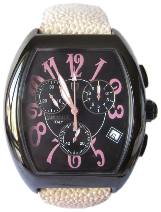 Wrist watch Lancaster 0204 BNRRORO for Men - picture, photo, image