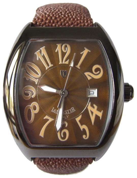 Wrist watch Lancaster 0206 BMRMRMR for Men - picture, photo, image