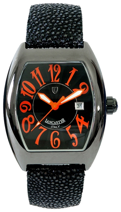 Wrist watch Lancaster 0206 BNRARNR for Men - picture, photo, image