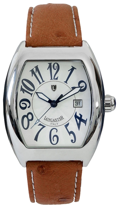 Wrist watch Lancaster 0206 SSLBLBLBN for Men - picture, photo, image