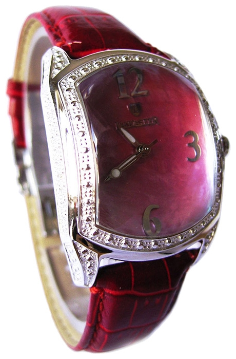 Wrist watch Lancaster 0243 RS/RS/P for women - picture, photo, image