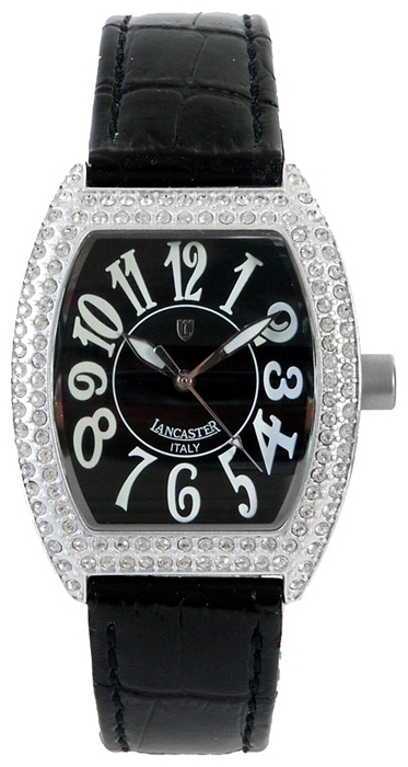 Wrist watch Lancaster 0248 NR/NR for women - picture, photo, image