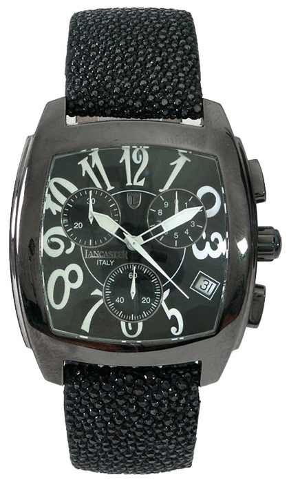 Wrist watch Lancaster 0251 BNRBNNR for Men - picture, photo, image