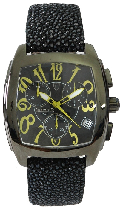 Wrist watch Lancaster 0251 BNRGLNR for Men - picture, photo, image