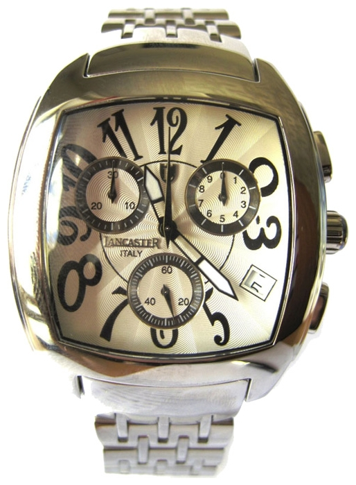 Wrist watch Lancaster 0251 S/SB/SLNR for Men - picture, photo, image
