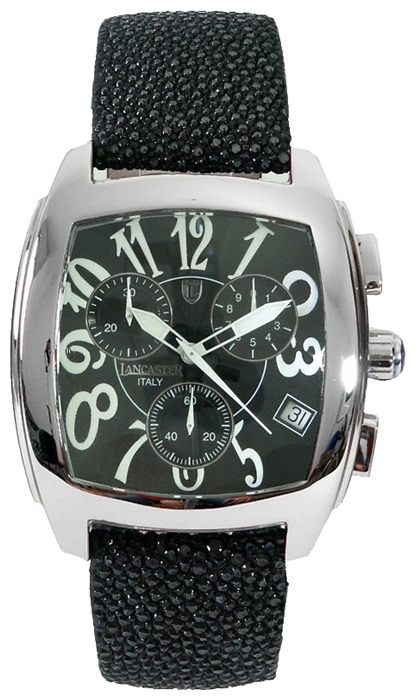 Wrist watch Lancaster 0251 SNRBNNRNR for Men - picture, photo, image