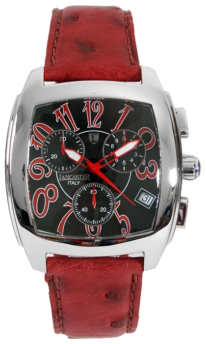 Wrist watch Lancaster 0251 SNRRSRSRS for Men - picture, photo, image