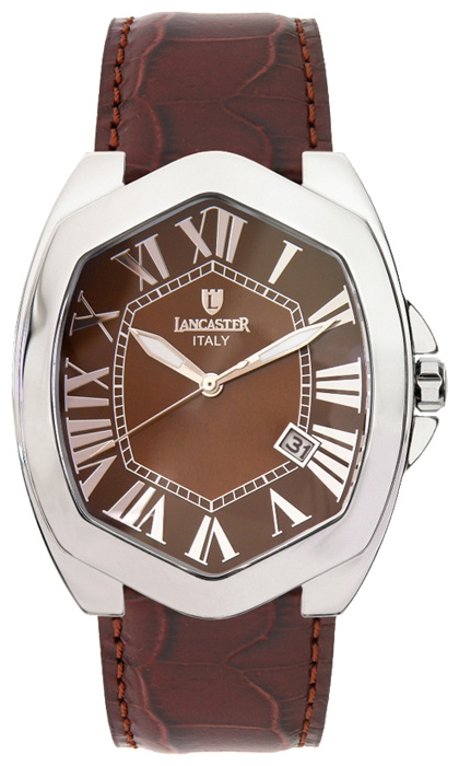 Wrist watch Lancaster 0312 MR/MR for Men - picture, photo, image