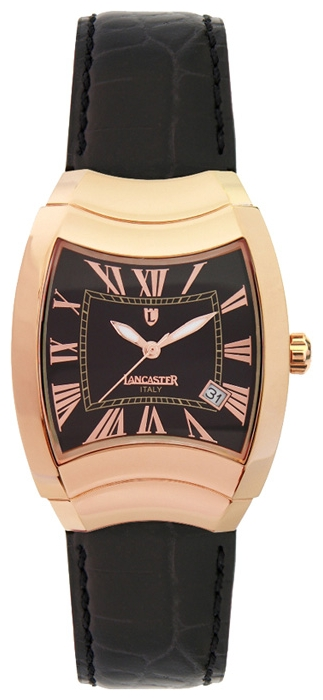 Wrist watch Lancaster 0325 BN/NR for women - picture, photo, image