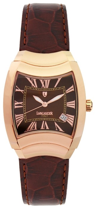Wrist watch Lancaster 0325 MR/MR for women - picture, photo, image
