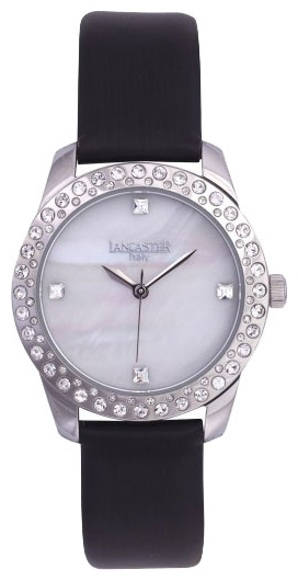 Wrist watch Lancaster 0630 LZSSBNNR for women - picture, photo, image