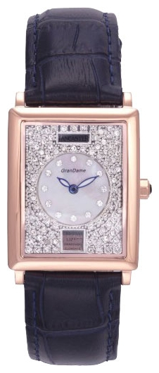 Wrist watch Lancaster 0634 LZRGBNBL for women - picture, photo, image