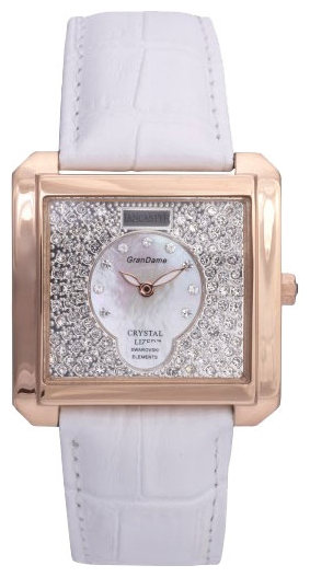 Wrist watch Lancaster 0635 LZRGBNBN for women - picture, photo, image