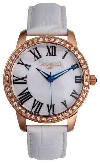 Wrist watch Lancaster 0638 LZRGBNBN for women - picture, photo, image