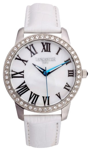 Wrist watch Lancaster 0638 LZSSBNBN for women - picture, photo, image