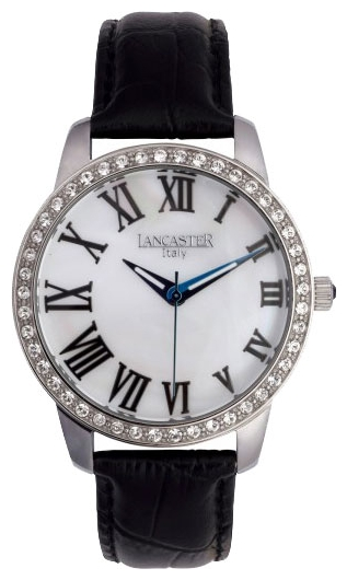 Wrist watch Lancaster 0638 LZSSBNNR for women - picture, photo, image