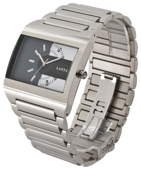 Wrist watch LANTZ LA1090 WH for Men - picture, photo, image