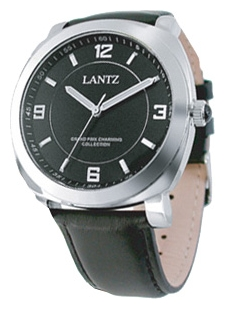 Wrist watch LANTZ LA600 BK for Men - picture, photo, image