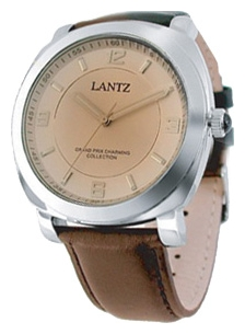 Wrist watch LANTZ LA600 BR for Men - picture, photo, image