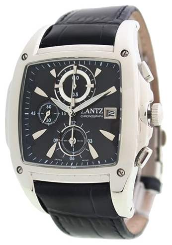 Wrist watch LANTZ LA750 B for Men - picture, photo, image