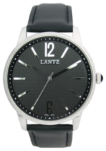 Wrist watch LANTZ LA835 B/BK for Men - picture, photo, image