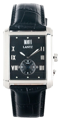 Wrist watch LANTZ LA920 B for Men - picture, photo, image