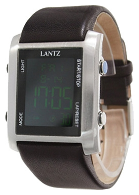 Wrist watch LANTZ LA945 BR for Men - picture, photo, image