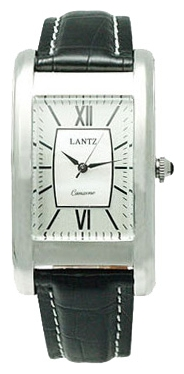 Wrist watch LANTZ LA950M B for Men - picture, photo, image