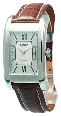 Wrist watch LANTZ LA950M BR for Men - picture, photo, image