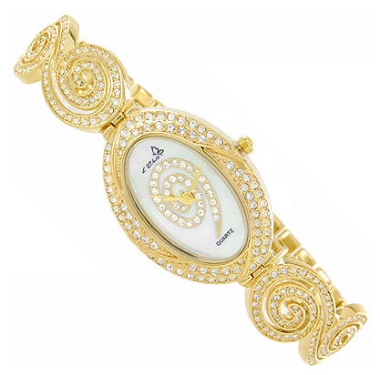 Wrist watch Le Chic CM2425G for women - picture, photo, image