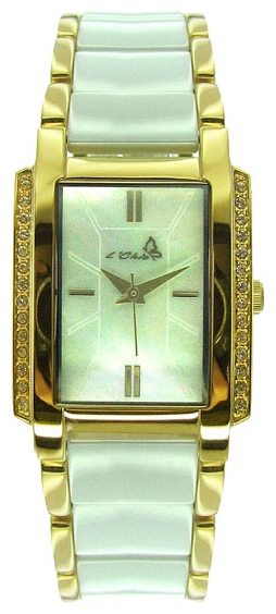 Wrist watch Le Chic CC6468GWH for women - picture, photo, image