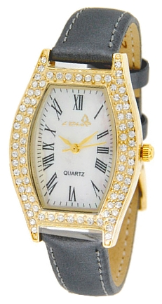 Wrist watch Le Chic CL5339G for women - picture, photo, image