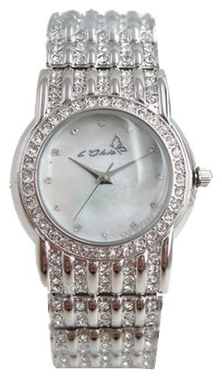 Wrist watch Le Chic CM1452S for women - picture, photo, image
