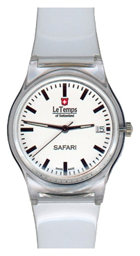 Wrist watch Le Temps LT1003.13BR04 for unisex - picture, photo, image