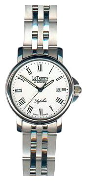 Wrist watch Le Temps LT1056.02BS01 for women - picture, photo, image