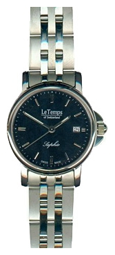 Wrist watch Le Temps LT1056.11BS01 for women - picture, photo, image