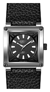 Wrist unisex watch Ledfort 7029 - picture, photo, image