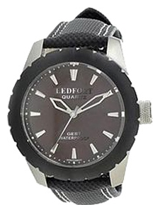 Wrist unisex watch Ledfort 7035 - picture, photo, image