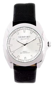 Wrist unisex watch Ledfort 7152 - picture, photo, image