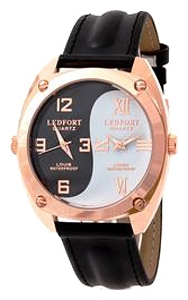 Wrist watch Ledfort 7165 for Men - picture, photo, image