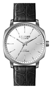 Wrist unisex watch Ledfort 7183 - picture, photo, image