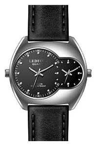 Wrist unisex watch Ledfort 7193 - picture, photo, image