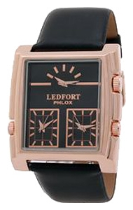 Wrist watch Ledfort 7344 for Men - picture, photo, image