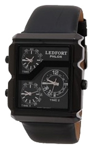 Wrist watch Ledfort 7346 for Men - picture, photo, image